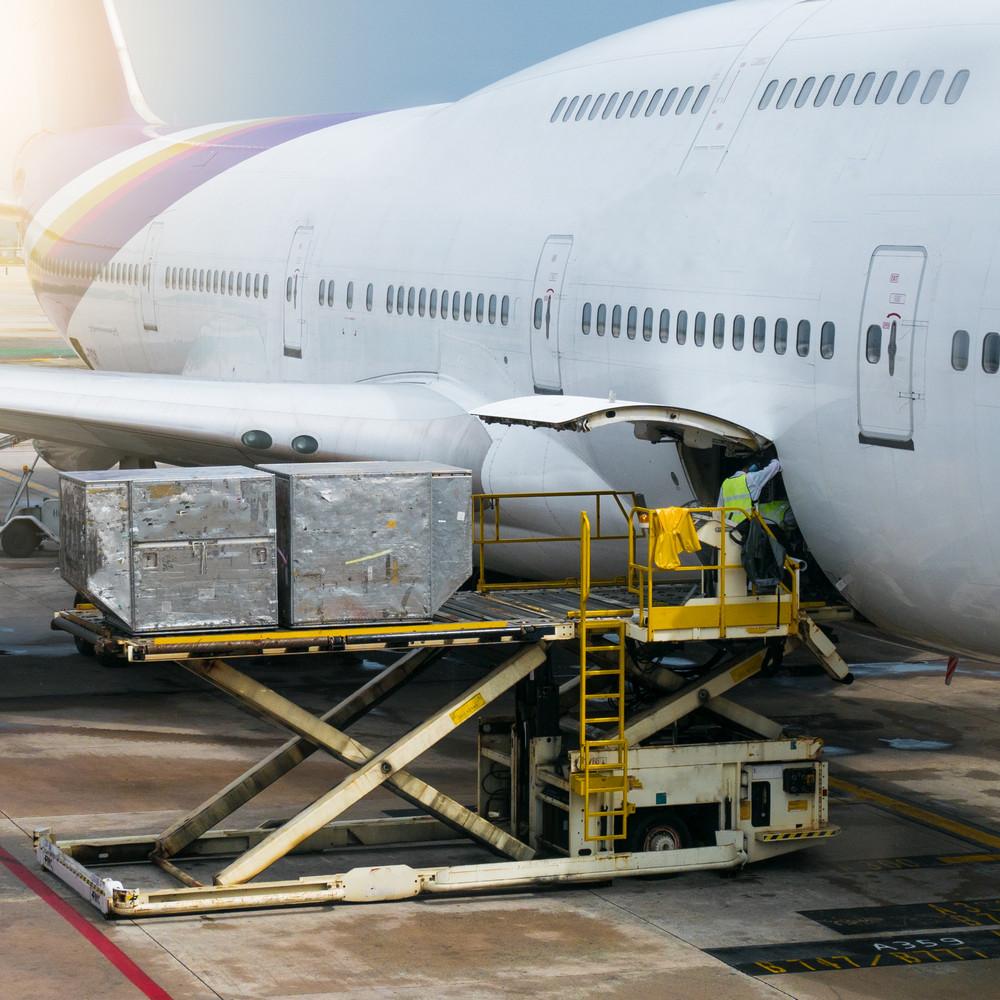 export via aerea napoli e salerno - spedizioni internazionali via aerea - gitsped