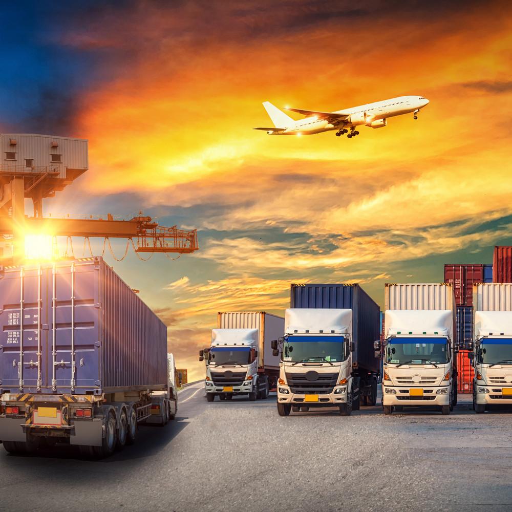 export napoli e salerno - spedizioni internazionali via terra - gitsped