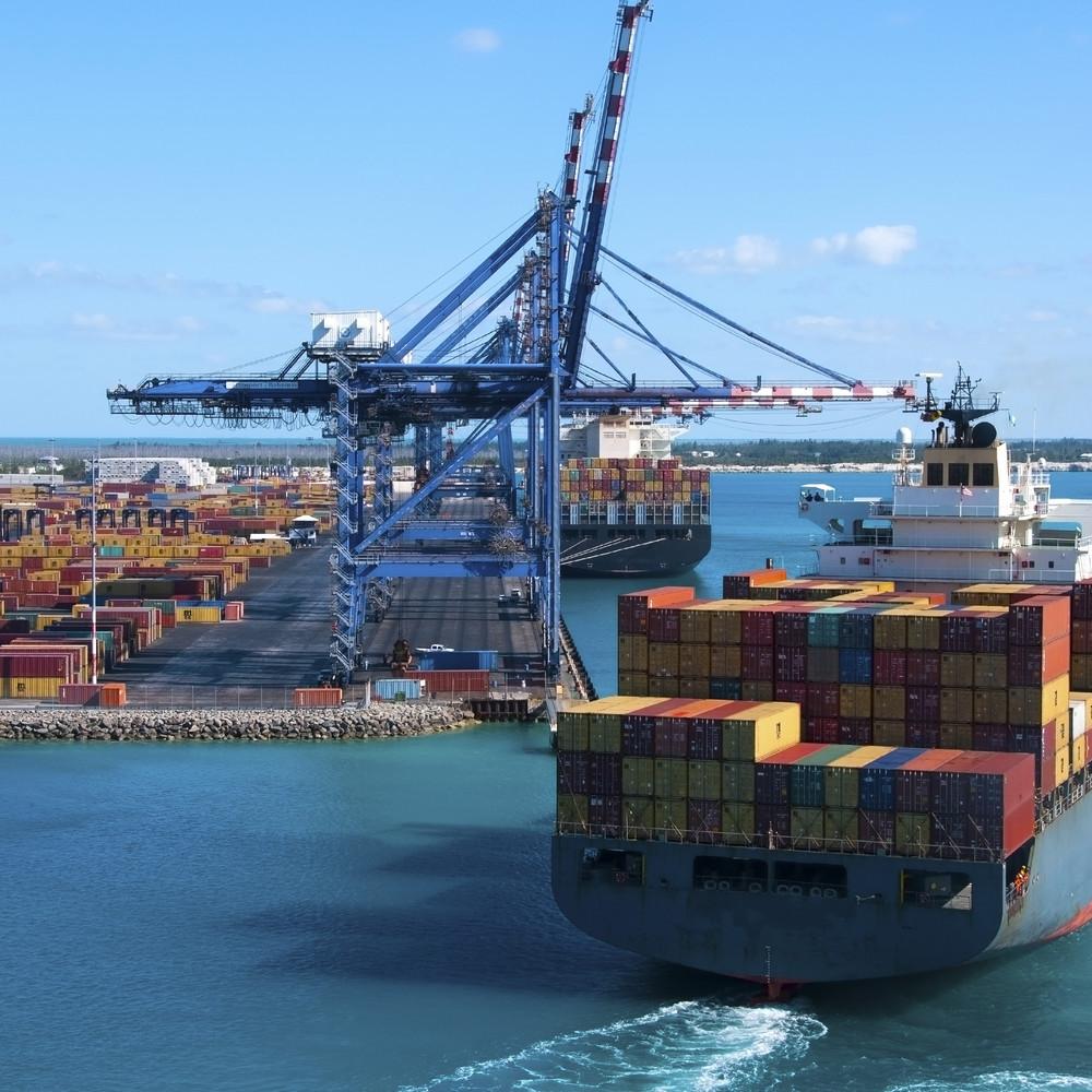 export-spedizioni internazionali via mare - gitsped